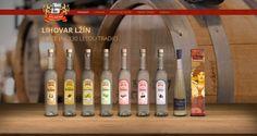 Pro rodinný lihovar s dlouholetou tradicí jsme vytvořili jednoduché imageové stránky. Více naleznete na: http://lihovarlzin.cz/