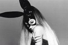 new-photoshoot  for #DangerousWoman 1 month until the album!