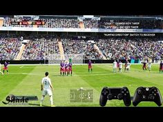 "http://www.fifa-planet.com/fifa-tutorials/fifa-16-free-kick-tutorial-xbox-playstation-hd-1080p-2/ - FIFA 16 Free Kick Tutorial | Xbox & Playstation | HD 1080p  Get cheap games and codes at  3% discount code ""SHADE"". FIFA 16 all Free Kick methods and combinations in depth tutorial for Xbox One, PlayStation 4, Xbox 360, PlayStation 3. Stick around for more FIFA content 😉 ============================================== My Twitter: My Fa... Cheap FIFA Coins: http:"