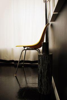 Inspiration Photos of Painted Linoleum Floors and Painted Vinyl Floors   Linoleum Lacquer
