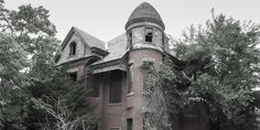 Real Haunted House 12 Pennsylvnia