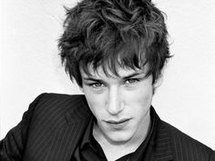 Younger Gaspard Ulliel aka actual Prince Ozric Hansel Pureneck to the point it hurts