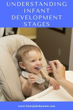 Understanding Infant Development Stages: If you're a new parent or an expecting parent, you might be confused about the various infant development stages that a baby goes through. New Parents, New Moms, Child Development Stages, Pregnancy First Trimester, Terrible Twos, Kids Sleep, Getting Pregnant, Infants, Parenting Advice