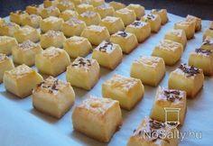 Salty Snacks, Salty Cake, Hungarian Recipes, Ciabatta, Winter Food, Pretzel Bites, Scones, Bread Recipes, Bakery