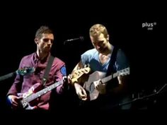 "Coldplay - "" Us Against the World "" ( Mylo Xyloto ) HQ Live @ Rock am Ring festival : Germany"