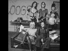 Wild Love Iggy & the Stooges