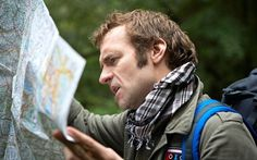 Why everyone should be able to read a map