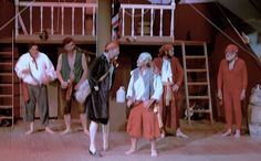 'We're Pirates' - Song from Treasure Island THE Musical Pirate Songs, Treasure Island, Plays, Pirates, Theatre, Musicals, The Originals, Youtube, Theater