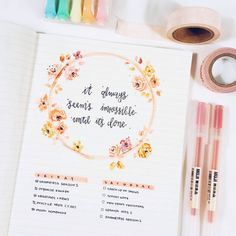 study with inspo