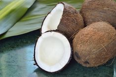 13 recetas con coco