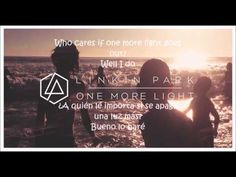 Linkin Park - One More Light Subtitulos al Español - YouTube