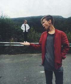 Marcus and Martinus in greece - min side Marcus Y Martinus, Bars And Melody, Dream Boyfriend, Twin Brothers, Tumblr Boys, Big Love, Celebs, Celebrities, Handsome Boys