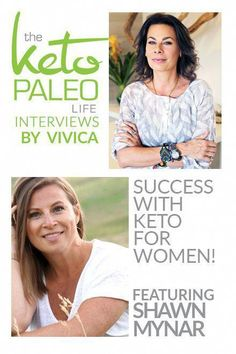 Keto for Women is Shawn Mynar and Vivica's field of expertise! Lisen to this awesome interview withlots of great advice for women doing keto. What Is Ketogenic, Cyclical Ketogenic Diet, Ketogenic Diet Food List, Best Keto Diet, Ketogenic Lifestyle, Keto Diet Plan, Diet Meal Plans, Keto Meal, Ketogenic Recipes