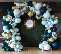 34 creative baby shower themes for your baby 2020 - page 9 of 34 - colouredbikinis. Balloon Wall, Balloon Arch, Balloon Garland, Birthday Balloon Decorations, Birthday Balloons, Baby Shower Decorations, Boy Baby Shower Themes, Baby Shower Balloons, Baby Boy Shower