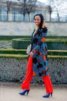 Style Breakdown: Shiona Turini