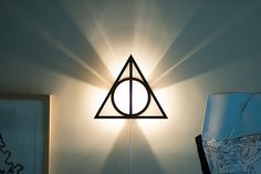 Harry Potter Wall Sconce