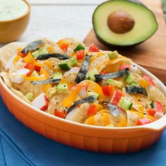 California Sushi Nachos - Create the tastiest California Sushi Nachos, Tostitos® own Sushi Nachos with step-by-step instructions. Make the best Sushi Nachos for any occasion.