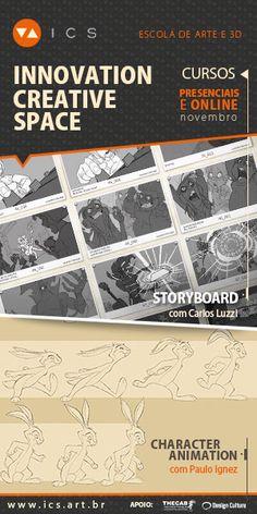 Dicas de desenho no Tumblr de Grizelda e Normand | THECAB - The Concept Art Blog