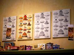 Μία γλυκιά ιστορία Nutrition Plans, Healthy Nutrition, Athens, Great Recipes, Photo Wall, Frame, Home Decor, Picture Frame, Photograph