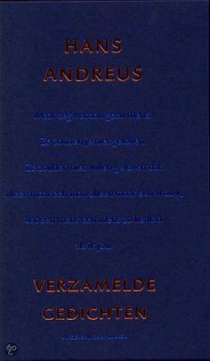 Verzamelde Gedichten Hans Andreus 49,95 Bol (Voor een dag van morgen)