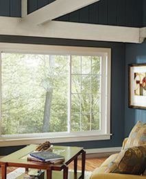 4000 Series Slider Window World of Sacramento is locally-owned and operated, selling replacement vinyl windows, doors, vinyl siding, and more. Learn more at http://www.windowworldcontracosta.com