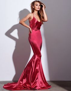 Twitter Prom Dresses 2018, Mermaid Prom Dresses, Sexy Dresses, Nice Dresses, Sleeve Dresses, Wedding Dresses, Mode Outfits, Party Outfits, Fashion Outfits