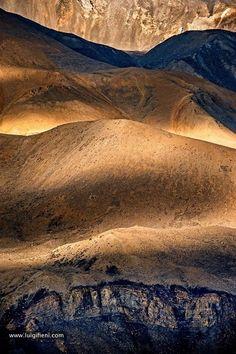 Luigi Fenni's Mustang, Nepal