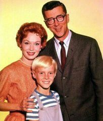 "He was best remembered for his role as Henry Mitchell, Dennis' father on the TV series ""Dennis the Menace"". Cremated, Ashes given to family or friend. Nostalgia, Dennis The Menace, Cinema Tv, Vintage Television, Old Shows, Vintage Tv, Vintage Games, Thing 1, My Childhood Memories"
