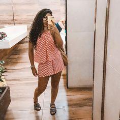 """Ana Flávia cabral ☀️ on Instagram: """"Único tamanho de roupa possível para enfrentar os próximos meses aqui no RJ kkk (cada k uma lágrima). 🤣 @Deus medo do verão já hahaha. Aqui…"""""""