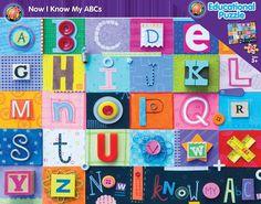 abc puzzle - Holli Conger