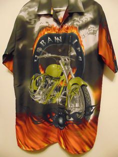 Mouse over image to zoom Chopper-Urban-Life-Multi-color-Button-Front-Short-Sleeve-Shirt-MicroFiber-XL  Chopper-Urban-Life-Multi-color-Button-Front-Short-Sleeve-Shirt-MicroFiber-XL  Chopper-Urban-Life-Multi-color-Button-Front-Short-Sleeve-Shirt-MicroFiber-XL  Chopper-Urban-Life-Multi-color-Button-Front-Short-Sleeve-Shirt-MicroFiber-XL Have one to sell? Sell now Chopper Urban Life,Multi-color Button Front Short Sleeve Shirt MicroFiber, XL