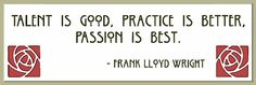 frank lloyd wright quotes - Google Search