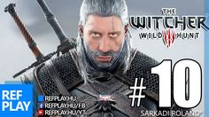 The Witcher Wild Hunt, The Witcher 3, Youtube, Movie Posters, Movies, Fictional Characters, Films, Film Poster, Cinema