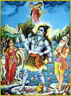 సాహితీ నందనం: శ్రీమద్రామాయాణం గంగా............