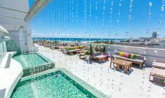 Clevelander Hotel - Miami Accommodations