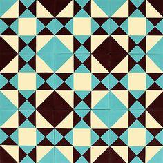 Cementine – Tiles