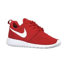 Nike Roshe One Men's (26.125 COP) ❤ liked on Polyvore featuring mens