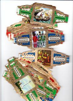 sigarenbandjes sparen