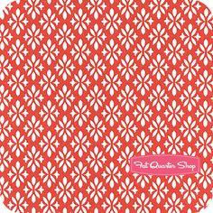 Marmalade Cotton Raspberry Sugar Yardage SKU# 55056-12 - Fat Quarter Shop