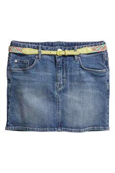 Jupe en jean | H&M