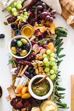 Charcuterie Board & Feast — Gather a Table Best Appetizers, Appetizer Recipes, Charcuterie And Cheese Board, Cheese Boards, Wedding Reception Food, Fondue Recipes, Eating Vegetables, Grazing Tables, Colorful Fruit