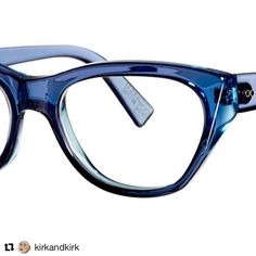 We LOVE this new color and can't wait to see it in person!! ・・・ Introducing Les in our new Midnight #colourway A sultry charcoal grey with #skyblue #flash #luxuryeyewear #lunettes #occhiali #megane #eyeglasses #fashion