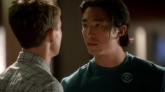 Daniel Henney <3 <3 <3 <3  #Doctor #ThreeRivers #CBS