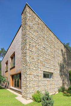 Forest House / Biuro Architektoniczne Barycz & Saramowicz