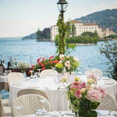 Een prachtige bruiloft bij twee bijzondere meren | Tutta Bella Italia