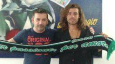 Al Corato Calcio arriva Giuseppe Sguera #Corato, #Calcio, #Lostradone, #CoratoCalcio, #Eccellenza, #GiuseppeSguera  Corato LoStradone.it