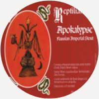 Apokalypse by Reptilian