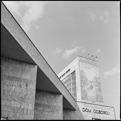 Modernist & Brutalist architecture in Europe by Carlos Traspaderne. Proudly made with Hasselblad 500 C/M & film. Bratislava, Brutalist, City Lights, Arches, Louvre, Europe, Film, Building, Travel