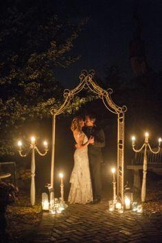 http://www.stylemepretty.com/2014/08/12/charming-springtime-garden-wedding/ | Photography: http://www.lexiafrank.com/#/celebrity-wedding-photographer/