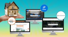 Best Real Estate Website Builder in 2017: Placester vs Zillow vs WebsiteBox #realestate #realestatewebsite #realestateagents #property #business #sale #company #realestatecompany #realestatewebsitebuilder #estatebusiness #wordpresswebsite #features